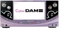 Cyber DAM HD